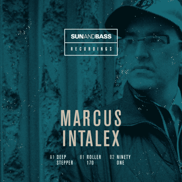 Marcus Intalex's legacy continues to inspire with a new release on SUNANDBASS Recordings