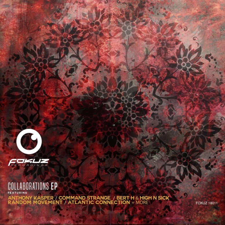 Anthony Kasper – 10 Letter Word (Command Strange Remix)
