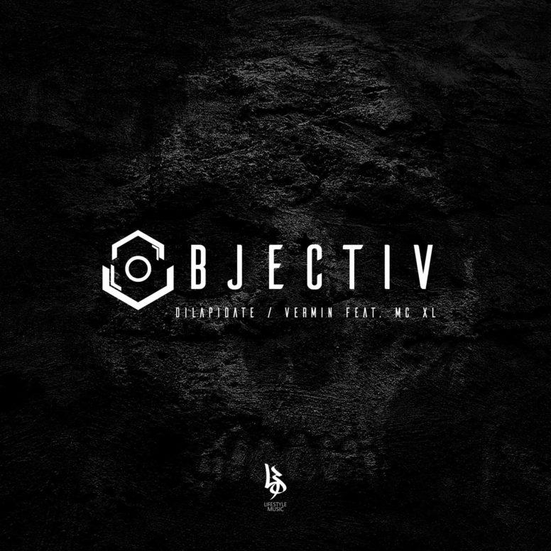 Objectiv – Vermin (ft. MC XL)