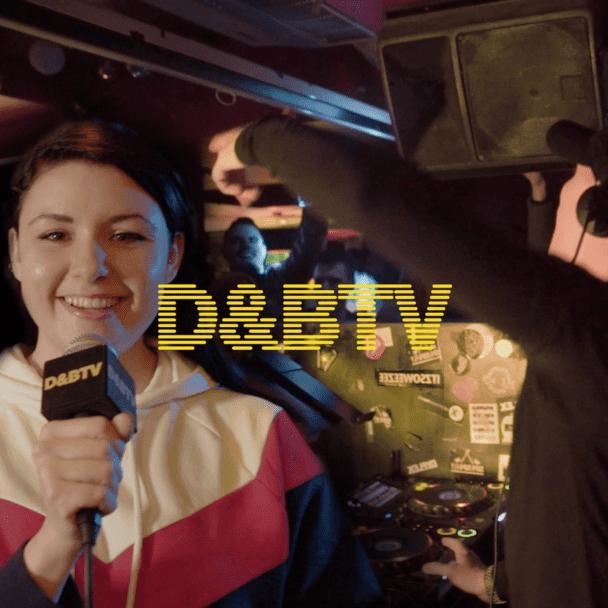 D&BTV Returns With a Brand New Presenter
