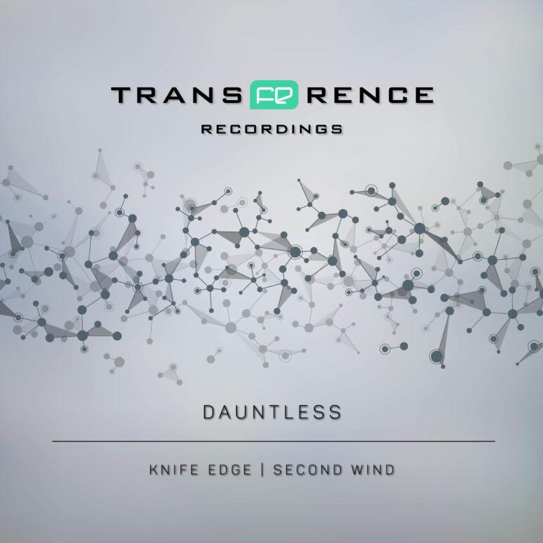 Dauntless & Fuj – Second Wind