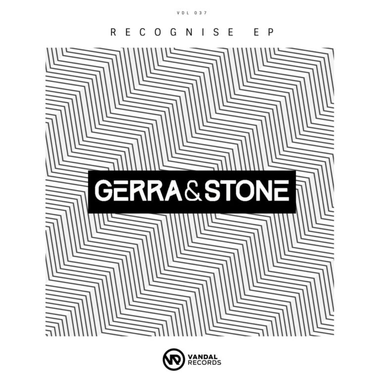 Gerra & Stone – Recognise (ft. Jordan Jnr)