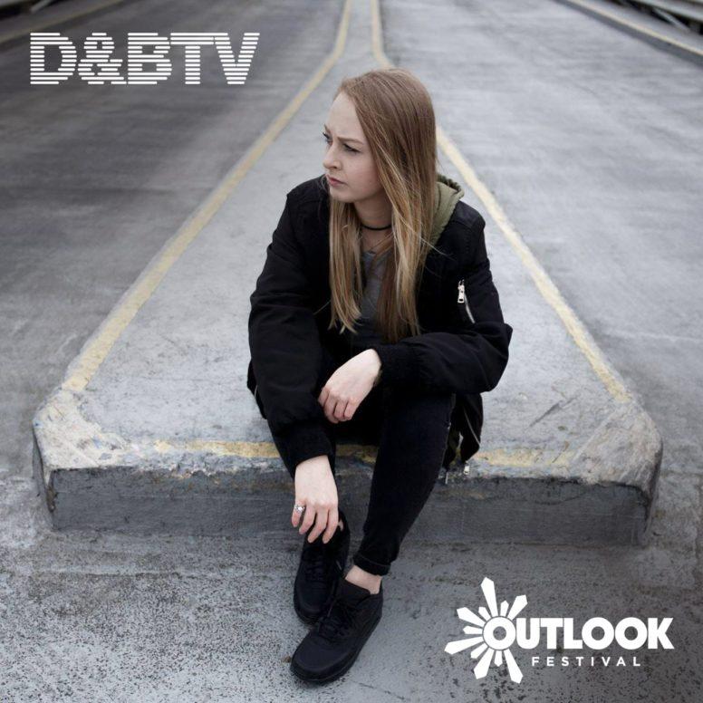 Kyrist – D&BTV x Outlook Launch London Promo Mix