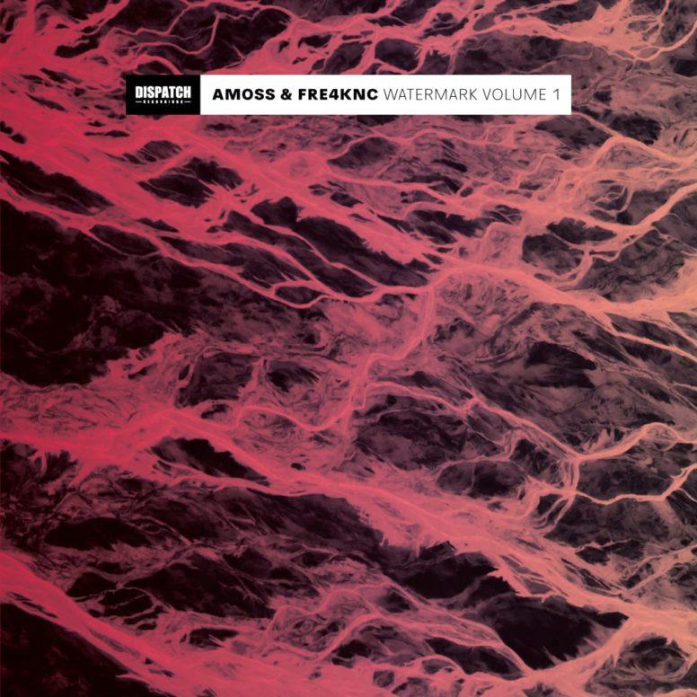 Amoss & Fre4knc Present Watermark Vol. 1