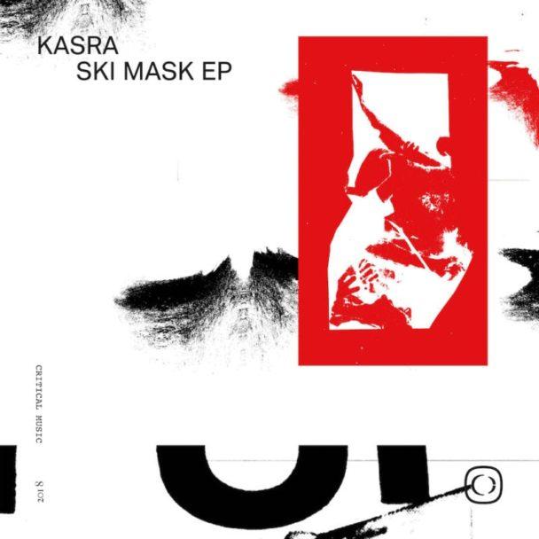 Kasra – Ski Mask