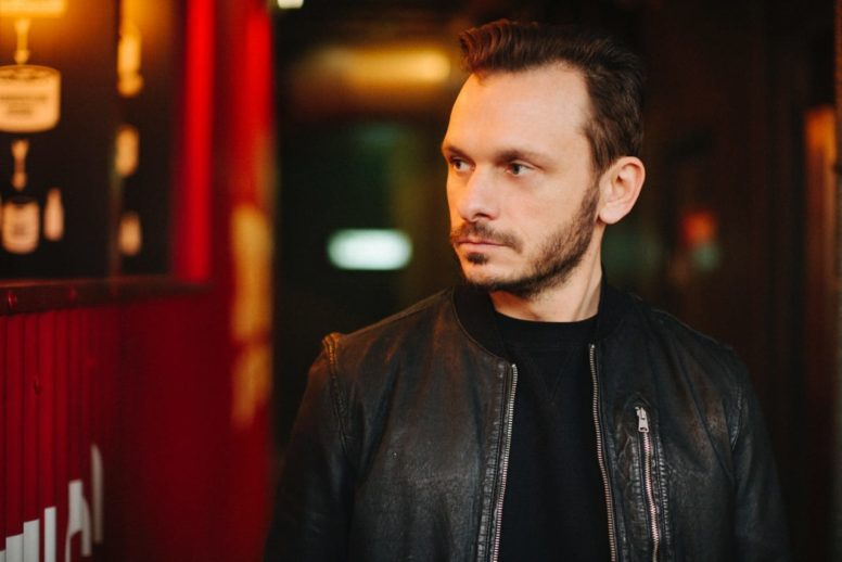 Andy C returns to XOYO for another 13-week residency in 2019