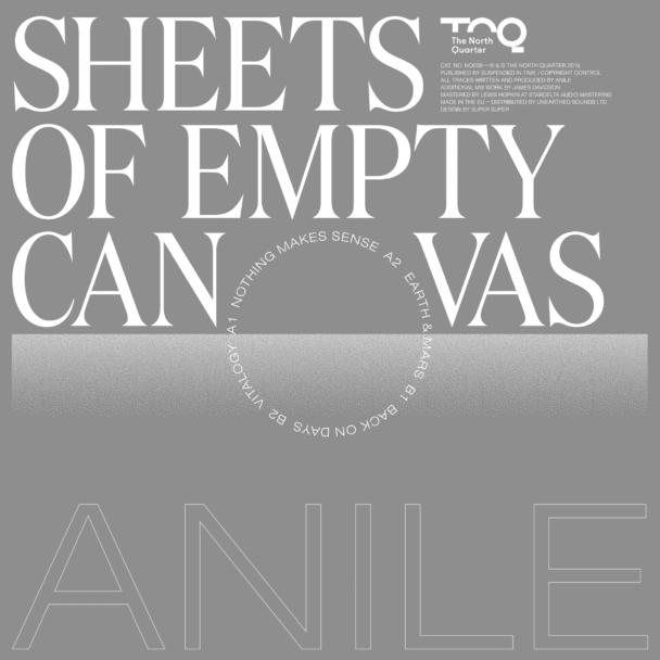 Anile – Escaping Dreams