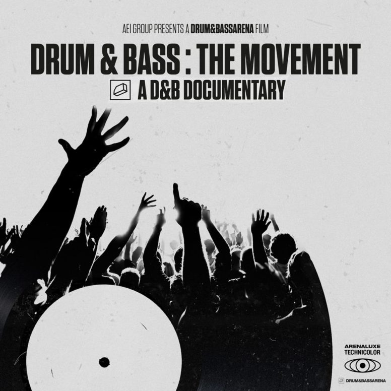 WATCH: Drum & Bass: The Movement – A D&B Documentary