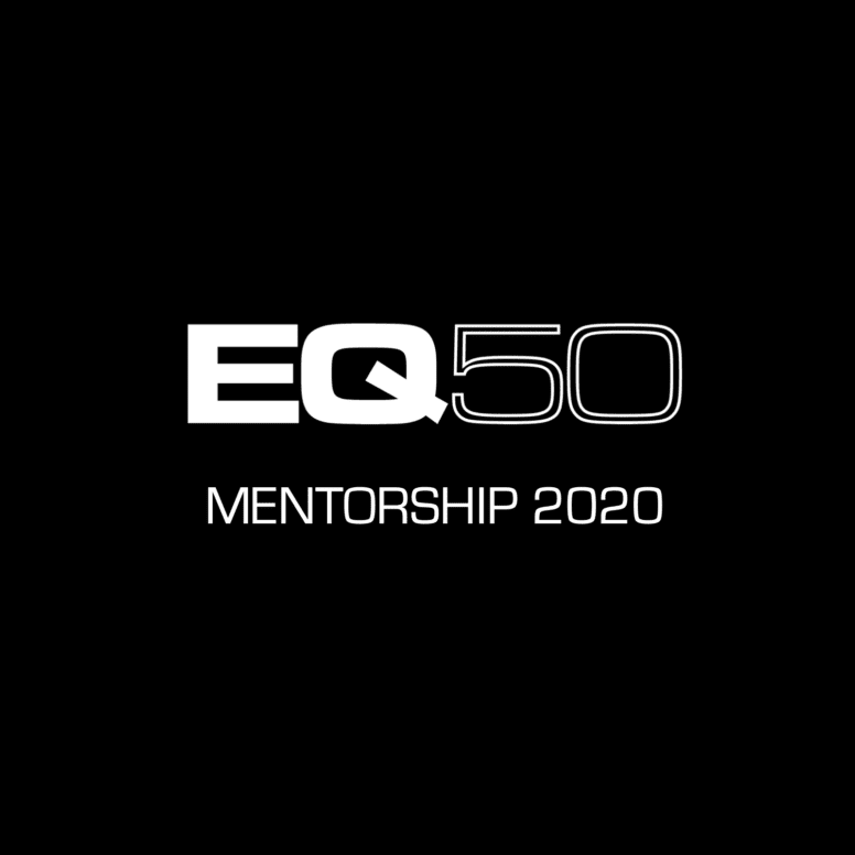 EQ50 Launch Mentorship Programme For Womxn