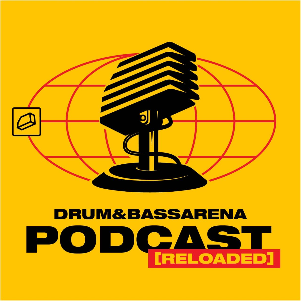 Drum&BassArena Podcast – Reloaded #001