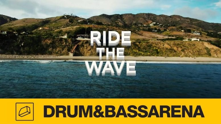Bachelors of Science, Eko Zu & MC Dre – Ride the Wave (Official Video)