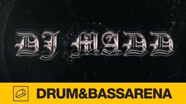 DJ Madd - Prosper