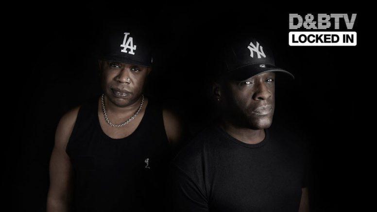 Fabio & Grooverider – Junglist Movement x D&BTV: Locked In (DJ Set)
