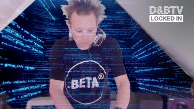 John B Classics Set – D&BTV: Locked In (DJ Set)