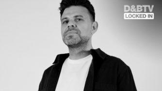 Kasra – D&BTV: Locked In (DJ Set)