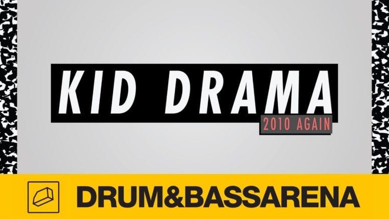 Kid Drama – 2010 Again