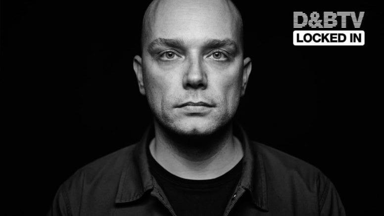 Nymfo – D&BTV: Locked In (DJ Set)