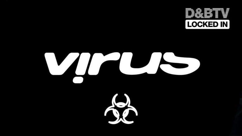 Virus Recordings – D&BTV: Locked In