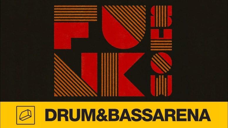 Aaronson – Funk Show