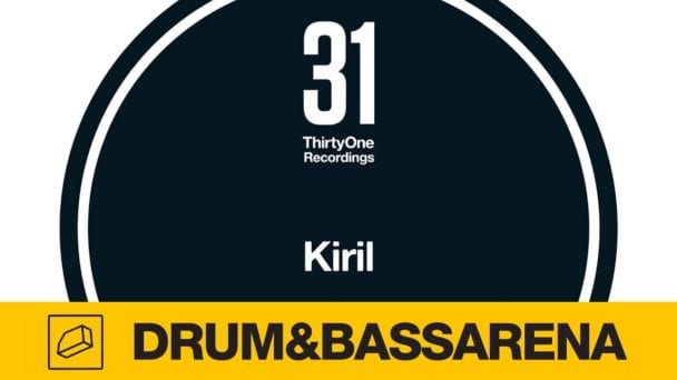 Kiril – Untitled Dub